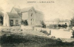 DORDIVES(LOIRET) MOULIN - Dordives
