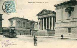 MONTPELLIER(HERAULT) TRAMWAY - Montpellier
