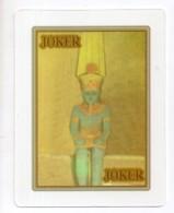 David Robert Playing Cards (en Fait David Roberts ) - Jeu De 54 Cartes Avec Son étui - 54 Cartes
