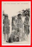 SOUDAN -- Griots Miniakas - Soudan