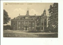 Frasnes Lez Gosselies Château - Les Bons Villers