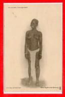 SOUDAN --  Une Captive De Samory - Soudan