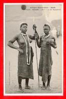 SOUDAN --  Niger - Femmes De Saraféré - Soudan