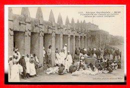 SOUDAN -- TamTam Sur Les Bords Du Bany - Soudan