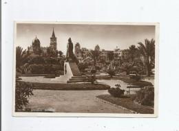 TRIPOLI 027 GIARDINI PUBBLICI  1941 - Libyen