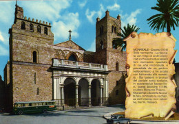 Monreale- Duomo- Cathedral Venezia - Palermo