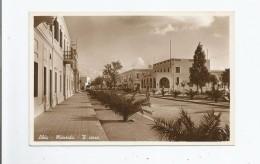 LIBIA 111 MISURATA (MISRATA) IL CORSO - Libyen