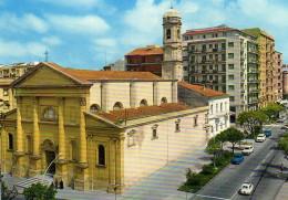 Sassari - Parrocchia San Guiseppe E Via Asproni