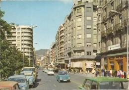 PV1294 - POSTAL - OVIEDO - CALLE DE URIA - Asturias (Oviedo)