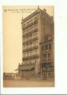 Blankenberge Blankenberghe Hôtel Royal Pier - Blankenberge