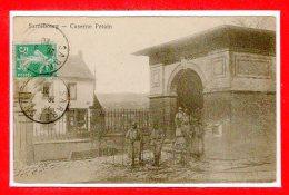 57 - SARREBOURG --  Caserne Pétain - Sarrebourg