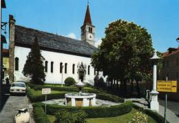 Church Of S. Stefano - Belluno - Belluno