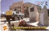 CP-218/G TARJETA BOSNIA CON FECHA 10/01 Y TIRADA 51100 - España