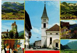 Multiview-  Wörgl - Tirol - Wörgl