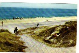 Løkken Strand - Beach No.428 - Denmark