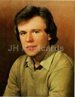 Vyachesav Fetisov - Ice Hockey - Soviet - 1984 - Russia USSR - Unused - Winter Sports