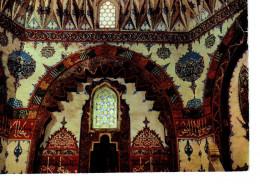 Inside Of Mosoleum Of Prince Cem - Bursa - Turkey
