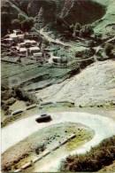 Miety Rise - The Georgian Military Road - 1968 - Georgia USSR - Unused - Géorgie
