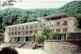 Pasanauri . Hotel Inturist - The Georgian Military Road - 1968 - Georgia USSR - Unused - Géorgie