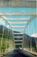 Bridge At Ananuri - The Georgian Military Road - 1968 - Georgia USSR - Unused - Géorgie