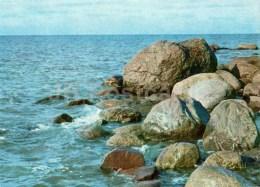 The Sea Near Salacgriva - Vidzeme Seaside Views - Latvia USSR - Unused - Lettonie