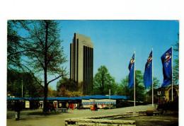 International Horticultural Exhibition- Gatenbau- Ausstellung 1973,  Hamburg
