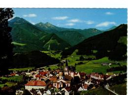 Mariazell, Steiermark Mit Den Zellerhüten