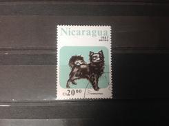 Nicaragua - Honden (20) 1987 - Nicaragua