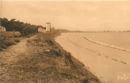 AM-TC-16 - 258 :  ILE DE NOIRMOUTIER - Ile De Noirmoutier