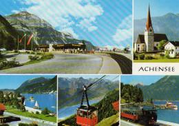 Multiview Achensee