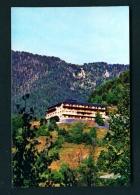 ANDORRA  -  Ordino  Hotel Babot  Used Postcard As Scans - Andorra