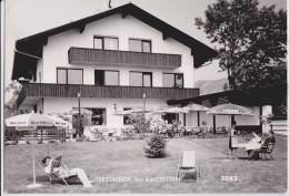 YBBSTALHOF Bei AMSTETTEN - Cinzano - Meinl Kaffee - Amstetten