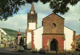 The Cathedral, Funchal