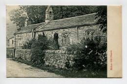 Halton Gill Church - Other