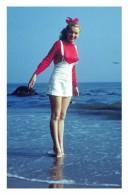 Marilyn Monroe Postcard (1236) - Publisher Pyramid Year 2011 - Size 9x14 Cm. Aprox. - Femmes Célèbres