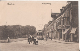 HAARLEM Schoterweg - Haarlem