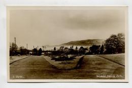 Dalmuir Public Park. - Dunbartonshire