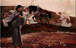 RELIGION       16        Homo Que Seminat Honum Seman , Christine Als Samana - Sonstige