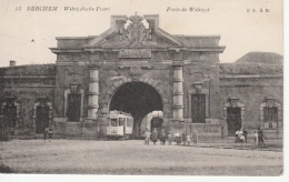 Berchem Wilrijkse  Poort ??? - Antwerpen