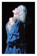 Marilyn Monroe Postcard (1388) - Publisher Pyramid Year 2011 - Size 9x14 Cm. Aprox. - Donne Celebri