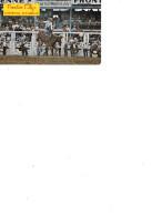 CARTE POSTALE ETATS UNIS CHEYENNE WYONING VOYAGEE - Cheyenne
