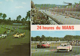 LE MANS (Sarthe) - Circuit Des 24 Heures. - Le Mans