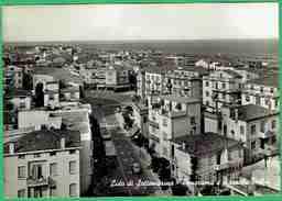 Ct 6560 -  Lido Di Sottomarina - Panorama E Piazzale Italia - Venezia (Venice)