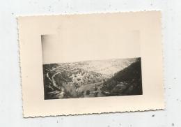 Photographie , 9 X 6.5 , ROCAMADOUR , 1949 - Lieux