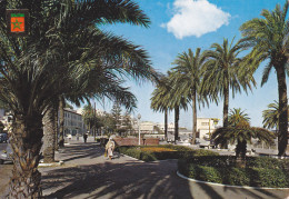 TANGIER , Morocco PU-1979 , Spain Avenue - Morocco