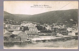DEVILLE . Vue Générale . - Other Municipalities