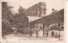 VICHY : Galeries Couvertes - Vichy