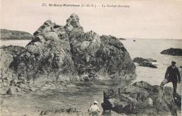 17995. Postal St. QUAY PORTRIEUX (Cotes D'armor). Le Gervot D'avoine - Saint-Quay-Portrieux