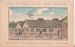 ZEIST   Camp - Zeist