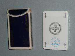 Rare Ancien Jeu De 32 Cartes Neuf En Boite, Loterie Nationale, Loto - 32 Cartes